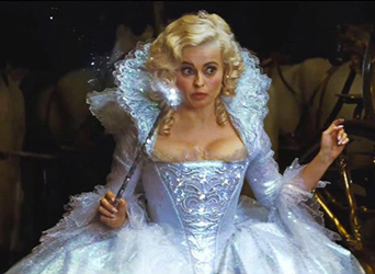 Fairy Godmother Costume by Manhattan Wardrobe Supply
