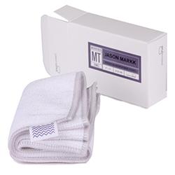 Jason-Markk Premium Microfiber Towel by Manhattan Wardrobe Supply