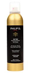 Philip B Jet Set Precision Control Spray 8oz. by MWS Pro Beauty