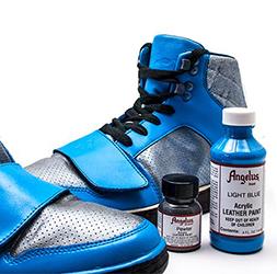 Angelus Leather Paint by Manhattan Wardrobe Supply