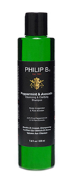 http://www.wardrobesupplies.com/products/philip-b-peppermint-and-avocado-volumizing-and-clarifying-shampoo-7oz by MWS Pro Beauty