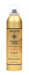 Phillip B Russian Imperial Dry Shampoo by MWS Pro Beauty