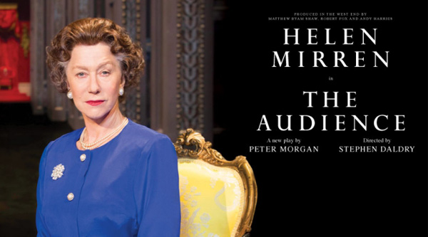 Costumes for The Audience with Helen Mirren by Manhattan Wardrobe Supply