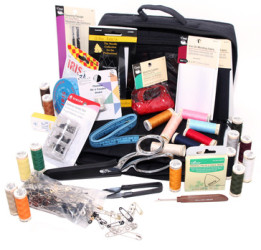 Deluxe Sewing Kit by Manhattan Wardrobe Supply