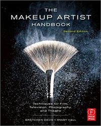 The Makeup Artist Handbook by Manhattan Wardrobe Supply