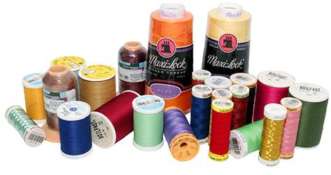 Sewing Supplies by Manhattan Wardrobe Supply