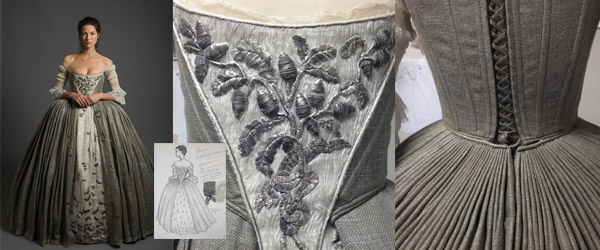 Profile: Outlander Costumes by Manhattan Wardrobe Supply