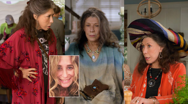 Grace and Frankie by Manhattan Wardrobe Supply