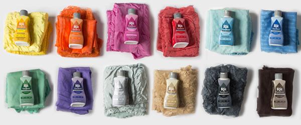 Rit Dye More by Manhattan Wardrobe Supply