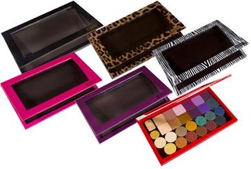 Z Palette Customizable Magnetic Make Up Palette by Manhattan Wardrobe Supply