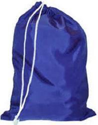 "Back to School Roughneck Heavyweight Nylon Laundry Bag (30""x45"") by Manhattan Wardrobe Supply"