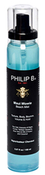 Philip B Maui Wowie Volumizing and Thickening Beach Spray for beachy hair by MWS Pro Beauty