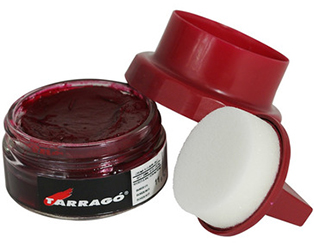 How to Care For Leather Tarrago Self Shine Cream Kit by Manhattan Wardrobe Supply
