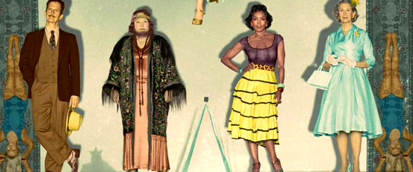 2015 creative Emmy winners American Horror Story by Manhattan Wardrobe Supply