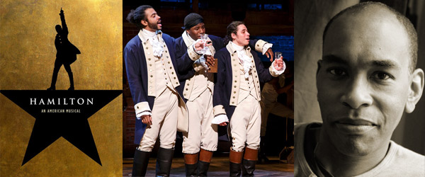 Broadway Fall Season 2015 Hamilton by Manhattan Wardrobe Supply