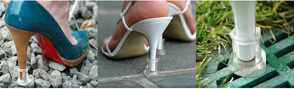 A Fashionable Way to Save Your Heels With Solemates By Manhattan Wardrobe Supply