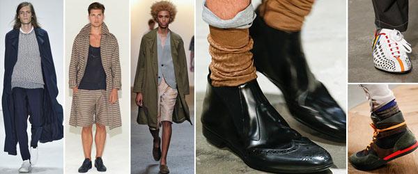 Fashion Week: Men's Accessories by Manhattan Wardrobe Supply