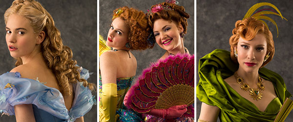 Guild Awards Cinderella MWS Pro Beauty