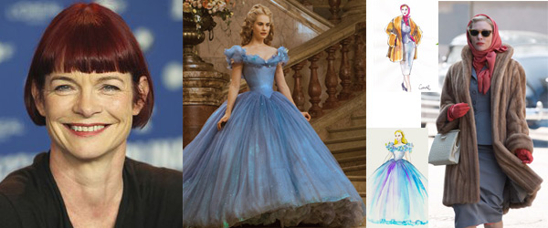 Costume Designers Guild Award Nominees For 2016