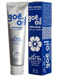 Winter Essentials Goe Oil by MWS Pro Beauty