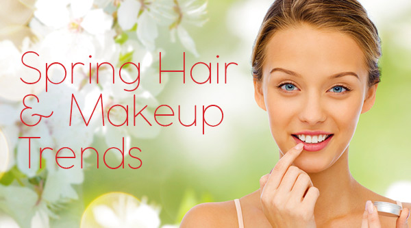 Spring Trends 2016 by MWS Pro Beauty