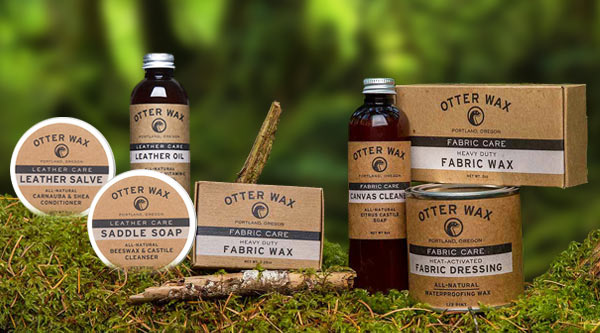 Otter Wax by Manhattan Wardrobe Supply