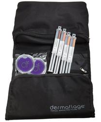 Dermaflage Pro Kit by MWS Pro Beauty