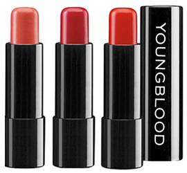 Sun Protection Youngblood Hydrating Lip Tint SPF Broad Spectrum by MWS Pro Beauty