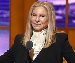 2016 Tony Awards Barbara Streisand by Manhattan Wardrobe Supply