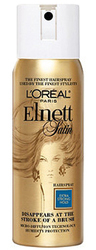 Traveling Light Loreal Elnett Satin Extra Strong Hold Travel by MWS Pro Beauty