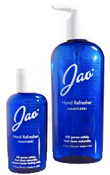 Jao Refresher by Manhattan Wardrobe Supply