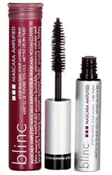 Purse Essentials Blinc Travel Size Original Mascara Amplified-Black