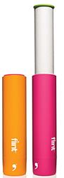 Purse Essentials Flint Retractable Lint Roller By Manhattan Wardrobe Supply