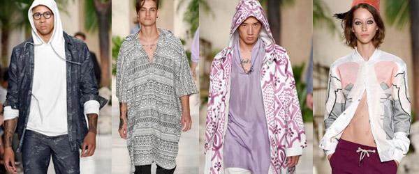 NYFW: Men's Rochambeau by Manhattan Wardrobe Supply