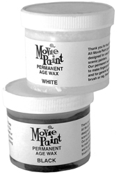 Movie Paint Permanent Age Wax by Manhattan Wardrobe Supply