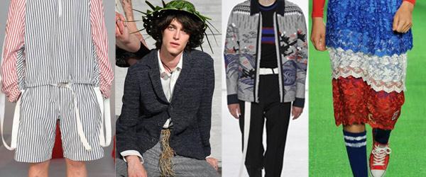 NYFW: Men's by Manhattan Wardrobe Supply