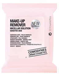 Skincare Routine Comodynes Micellar Cleanser Wipes For Sensitive Skin by MWS Pro Beauty