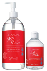 Skincare Routine Koh Gen Do Cleansing Spa Water by MWS Pro Beauty