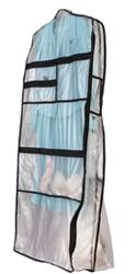 Emmy Awards 2016 Set Ready Ultimate Everyday Garment Bag by Manhattan Wardrobe Supply