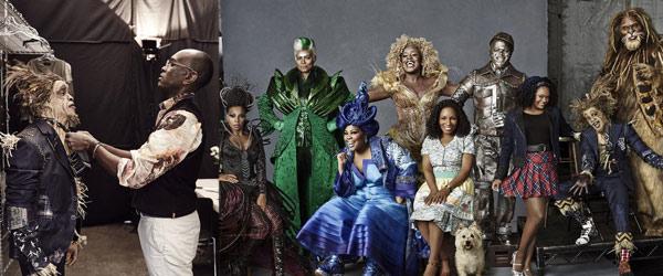 Emmy Awards 2016 Paul Tazewell by Manhattan Wardrobe Supply