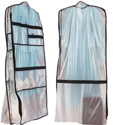 2016 Highlights Set Ready Ultimate Everyday Garment Bag by Manhattan Wardrobe Supply