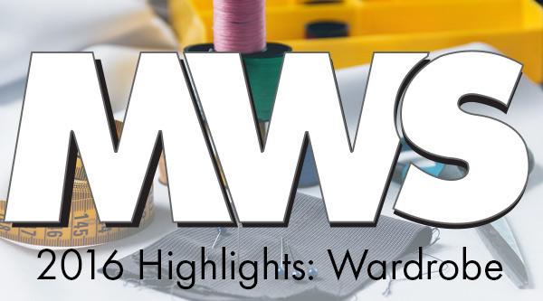 2016 Highlights Wardrobe By Manhattan Wardrobe Supply