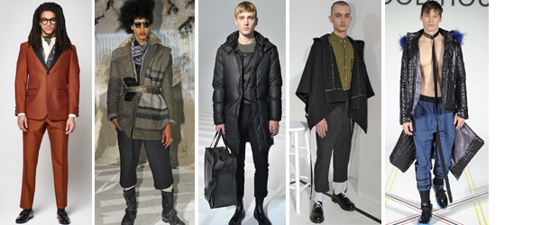 New York Fashion Week Mens By Manhattan Wardrobe Supply