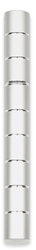 Giella Custom Blend Cosmetics Lash Primer by MWS Pro Beauty