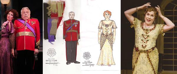 Costume Designer Tracy Christensen: An Interview by Manhattan Wardrobe Supply