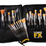 Titanic FX brushes