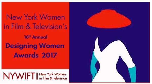 Designing Women 2017 by Manhattan Wardrobe Supply
