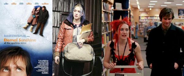 Eternal Sunshine Of The Spotless Mind Melissa Toth by Manhattan Wardrobe Supply