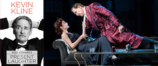 Present Laughter The Tony Awards by Manhattan Wardrobe Supply