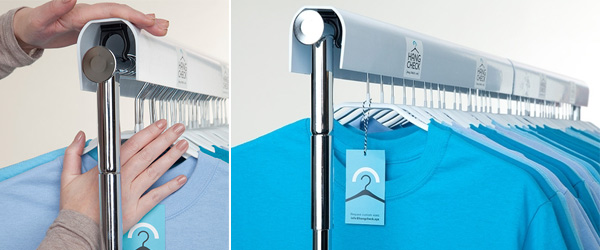 Hang Check: A Solution for Costumers by Manhattan Wardrobe Supply